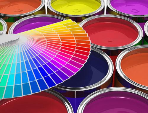 Choisir la bonne peinture pour ses murs