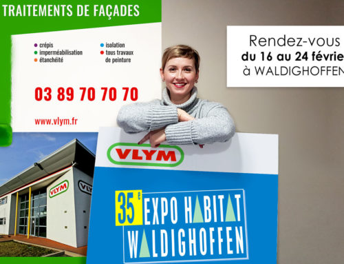35ème Salon EXPO HABITAT, Waldighoffen