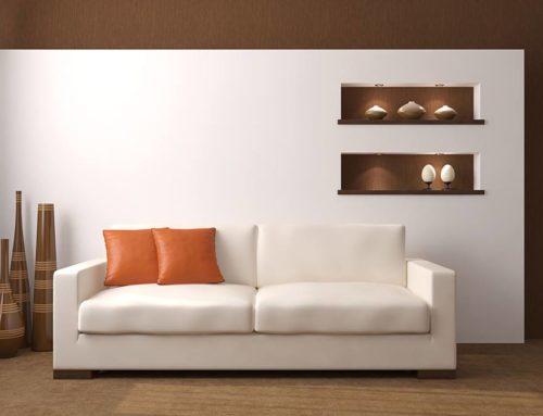 Quel choix de peintures et de couleurs pour votre intérieur en «mode zen»