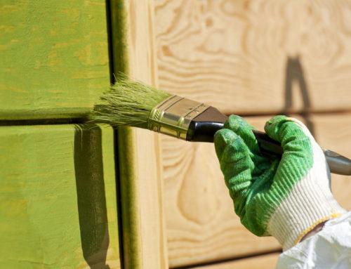 Pouvez-vous choisir librement la couleur de votre maison ?