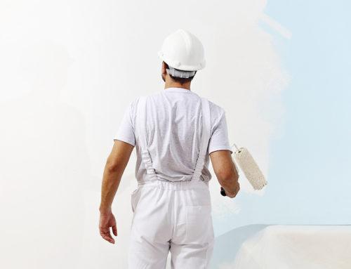 Pourquoi passer par des professionnels pour peindre son intérieur ?