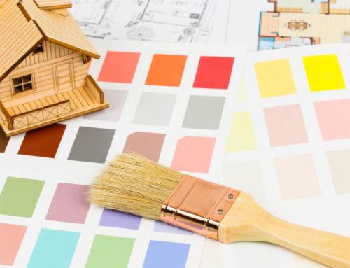 Quelle couleur choisir pour la façade d'une maison ?