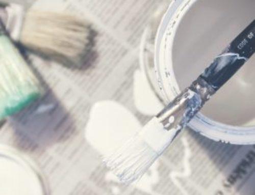 Vous souhaitez repeindre vos murs, mais ne savez pour quelle couleur opter !