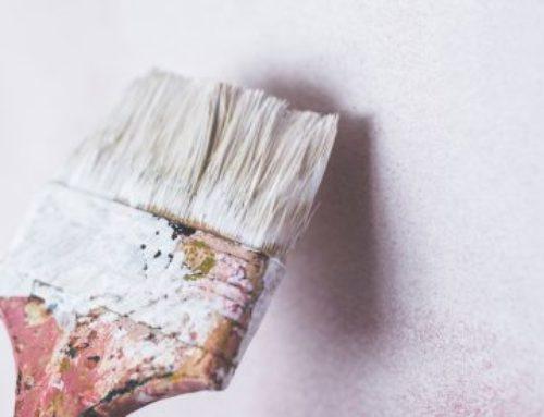 Nos 5 conseils pour entretenir la peinture de sa façade