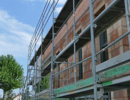 Le ravalement de façade des immeubles : une obligation légale ?